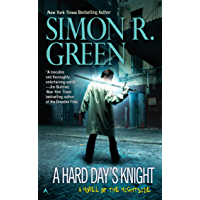 A Hard Day's Knight (Nightside Series Book 11) (English Edition)