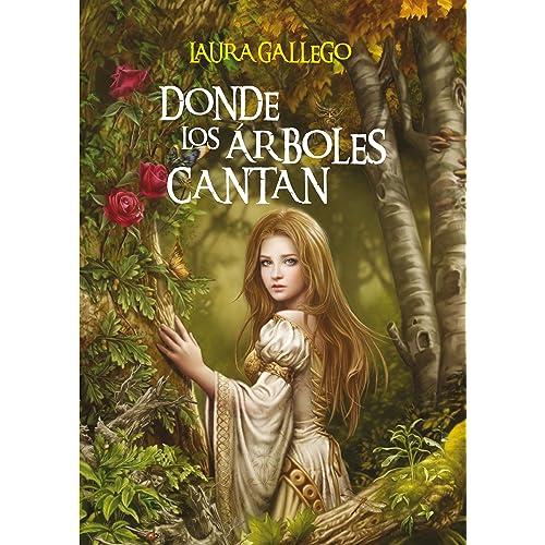 Libros de Laura Gallego: Amazon.es