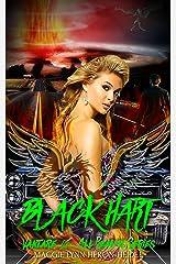 Black Hart: An action urban fantasy novel (Väktare of all Realms | Enemy of Magic Series Book 2) Kindle Edition