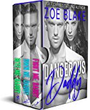 Dangerous Daddy Box Set: Dangerous Daddy Books One, Two and Three