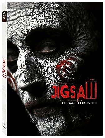 amazon co jp jigsaw dvd import dvd ブルーレイ