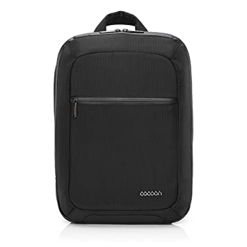 Amazon.com: Cocoon Innovations Slim Backpack with GRID-IT Fits up ...