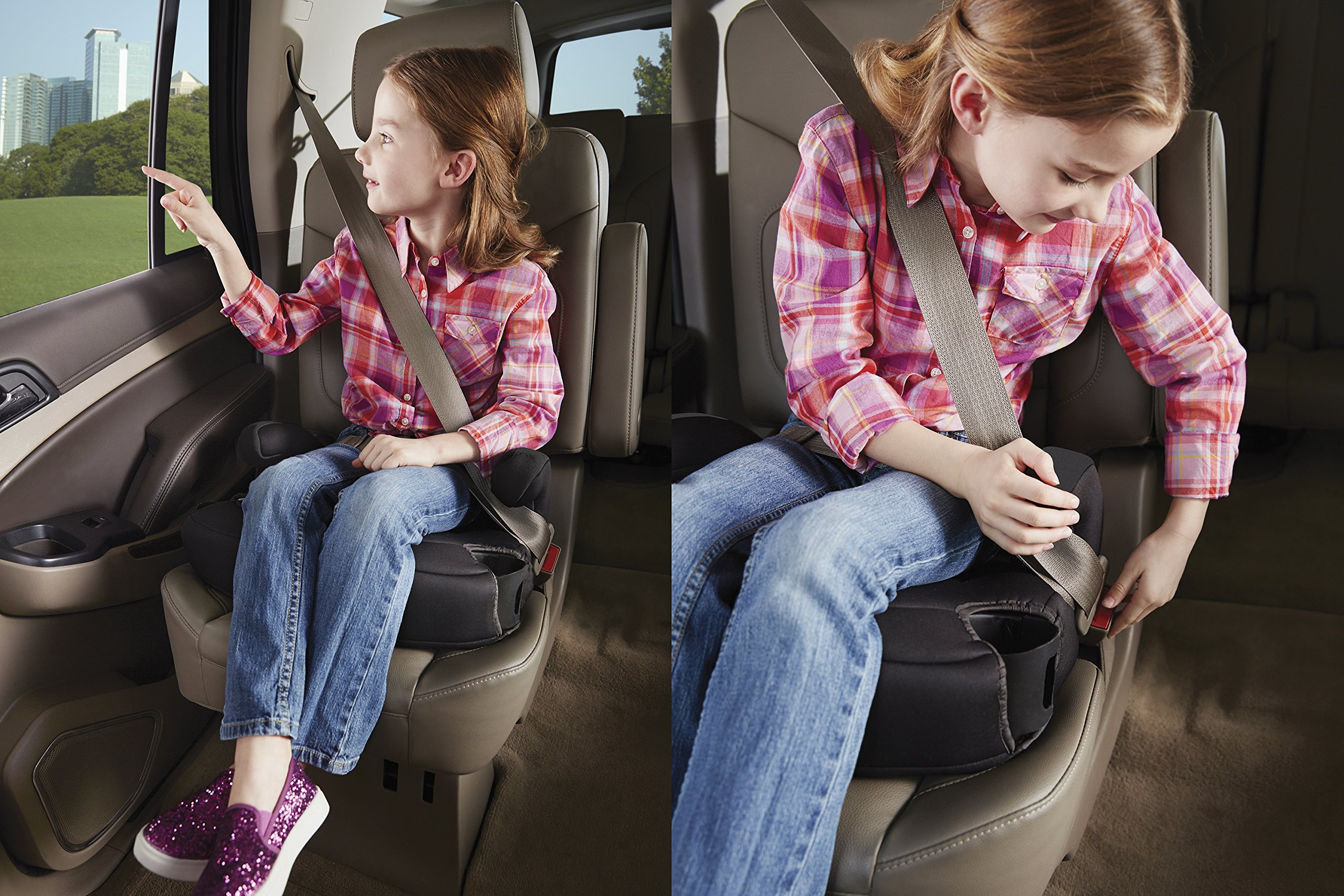 Graco Tranzitions 3-in-1 Harness Booster Car Seat, Proof by Graco (Image #7)