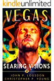 Searing Visions: An Ian Dex Supernatural Thriller (Las Vegas Paranormal Police Department Book 9)