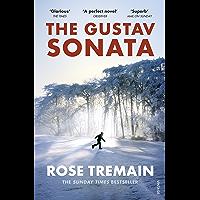 The Gustav Sonata (English Edition)