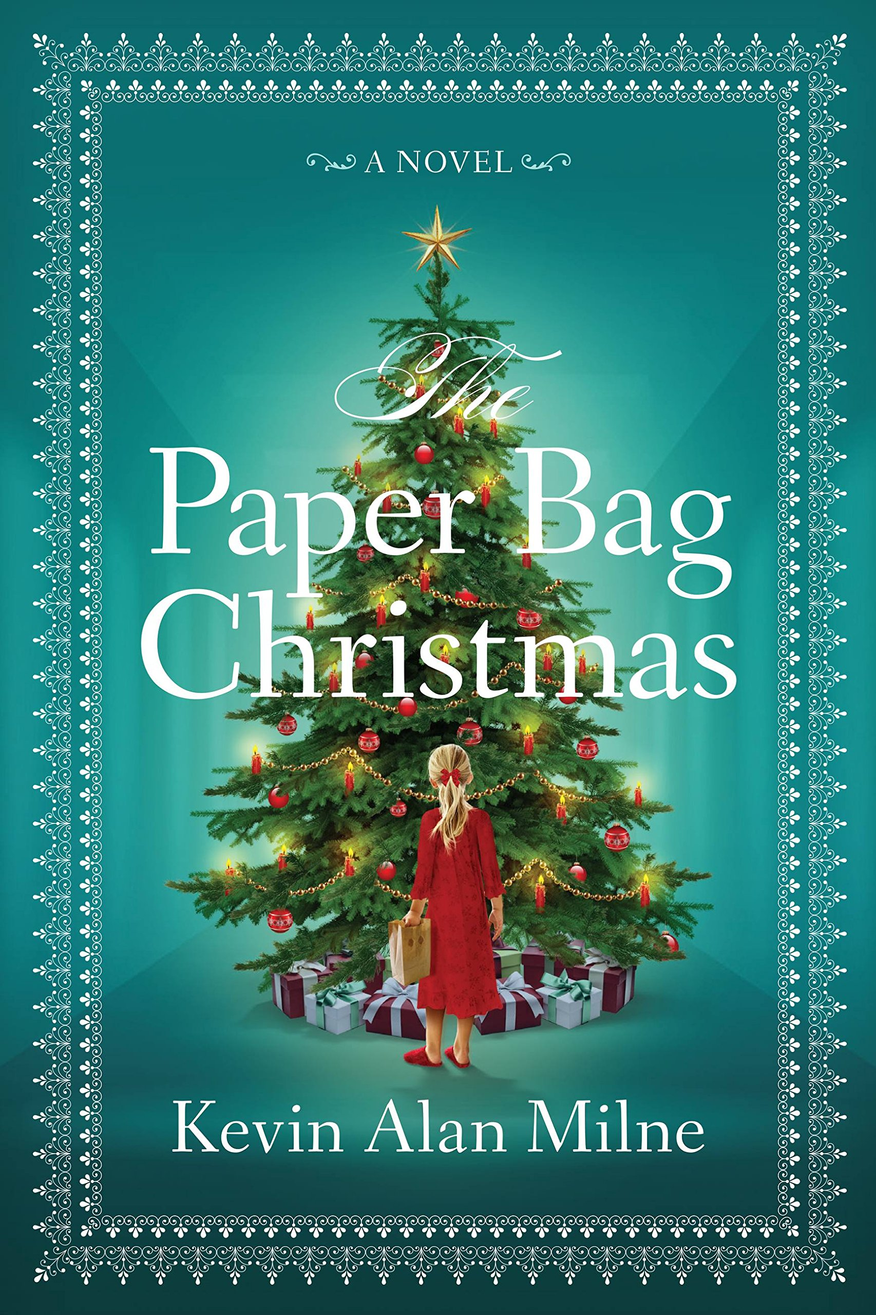 The Paper Bag Christmas: Kevin Alan Milne: 9781599950730: Amazon.com ...