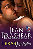 Texas Protector: Lone Star Lovers Book 3 (Texas Heroes 21)