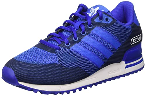 4c5a40eb7 adidas Men s Zx 750 Trainers  Amazon.co.uk  Shoes   Bags