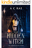 The Hidden Witch: The Chronicles of Avarria- Book One