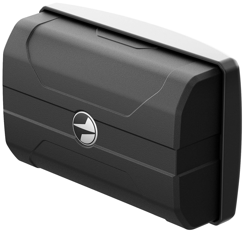 Pulsar IPS5 Batterie Mixte Adulte, Noir PULS3 #Pulsar 79114