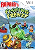 Rapala Fishing Frenzy - Nintendo Wii