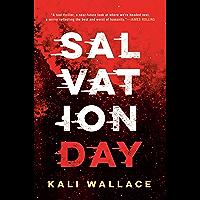 Salvation Day (English Edition)