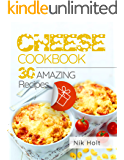 Cheese cookbook: 30 recipes
