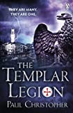 The Templar Legion (The Templars series)