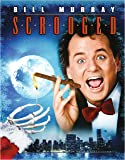 Scrooged [Blu-ray] [Import]