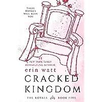 Cracked Kingdom (The Royals)