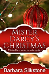 Mister Darcy's Christmas (Mister Darcy Series Book 2) Kindle Edition
