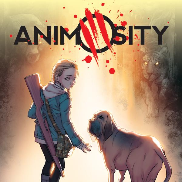 Animosity (Issues) (13 Book Series)