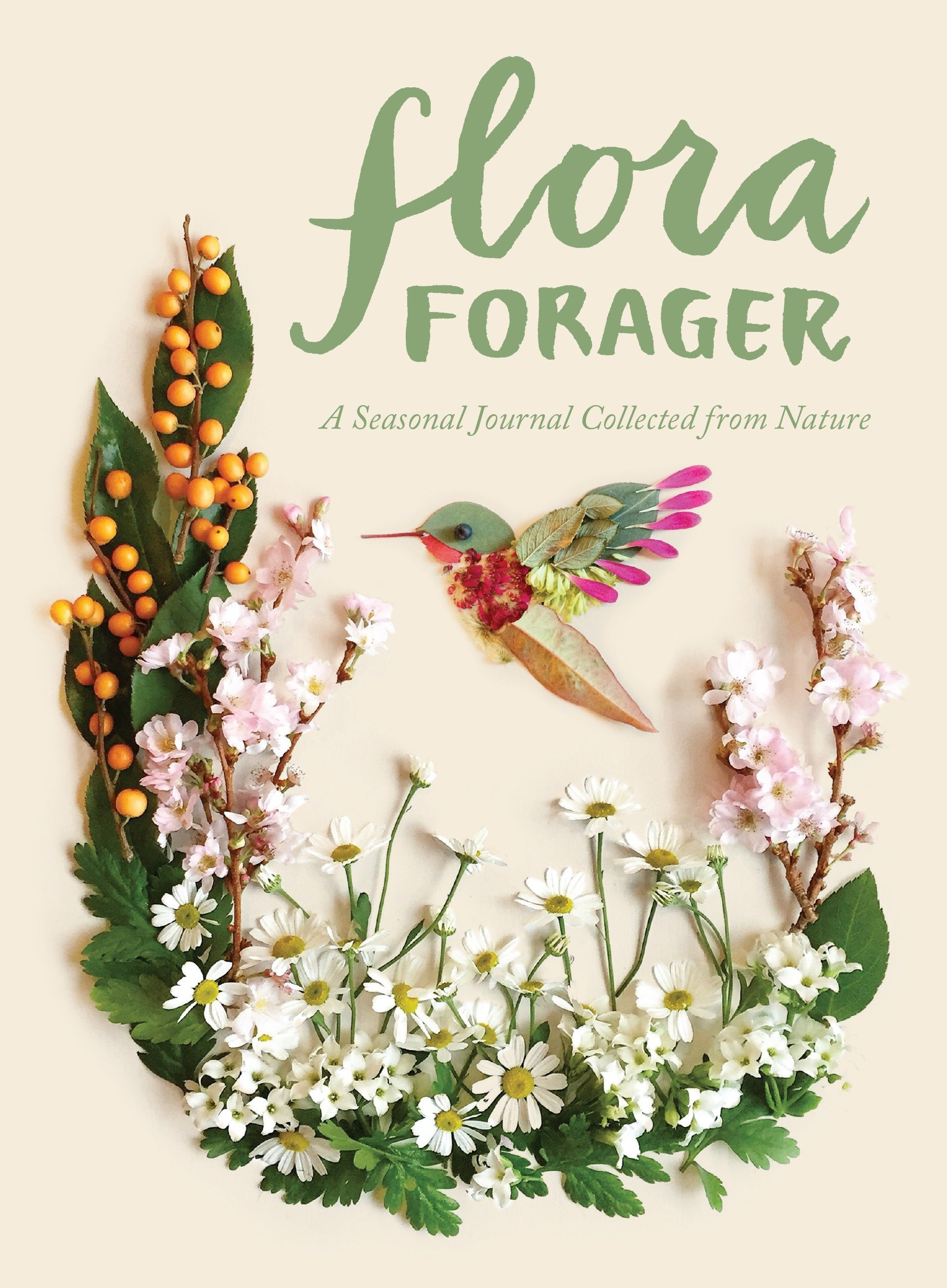 Flora Forager: A Seasonal Journal Collected from Nature ebook