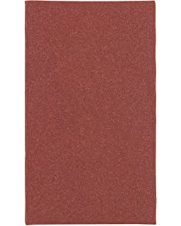 20-Pack PORTER-CABLE 758001220 120 Grit Adhesive-Backed Profile Sanding Sheets