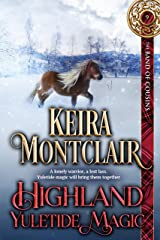 Highland Yuletide Magic (The Band of Cousins Book 9) Kindle Edition