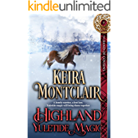 Highland Yuletide Magic (The Band of Cousins Book 9)