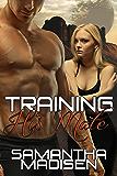 Training His Mate