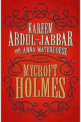Mycroft Holmes Kindle Edition