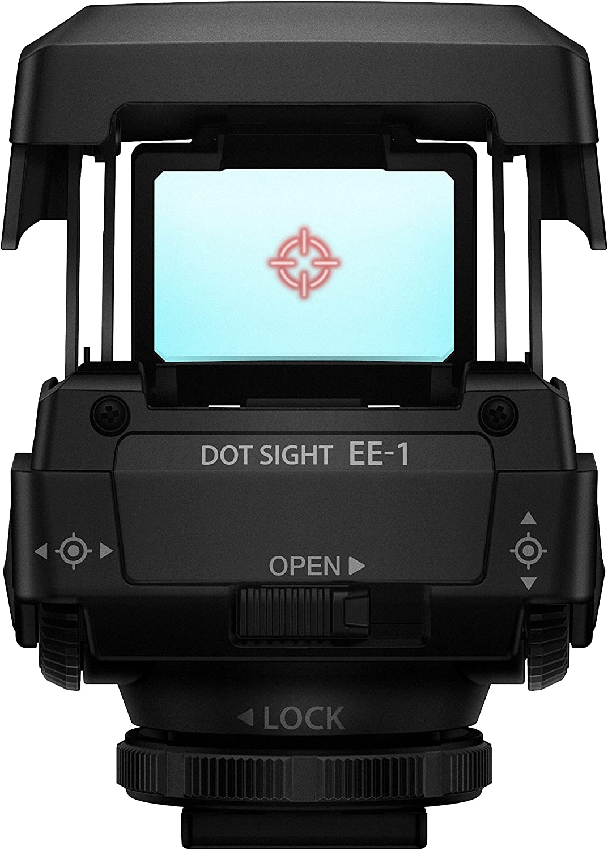 Olympus Dot Sight Ee 1 Kamera