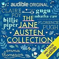 The Jane Austen Collection: An Audible Original Drama