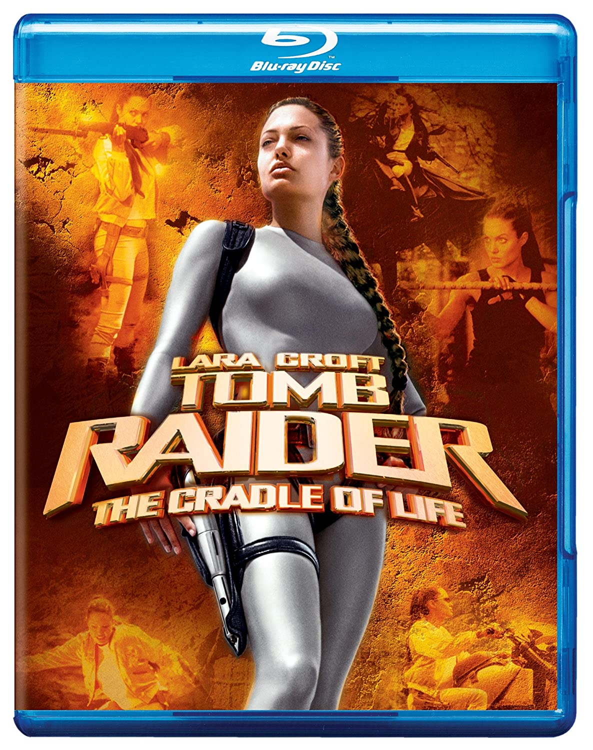 Lara Croft Tomb Raider 2 (2003) BluRay 720p 1.1GB ( Hindi – English ) AC3 ESubs MKV