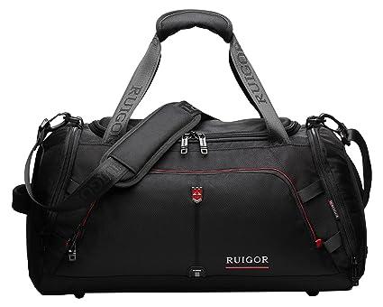Ruigor Swiss resistente al agua bolsa de viaje de llevar en ...