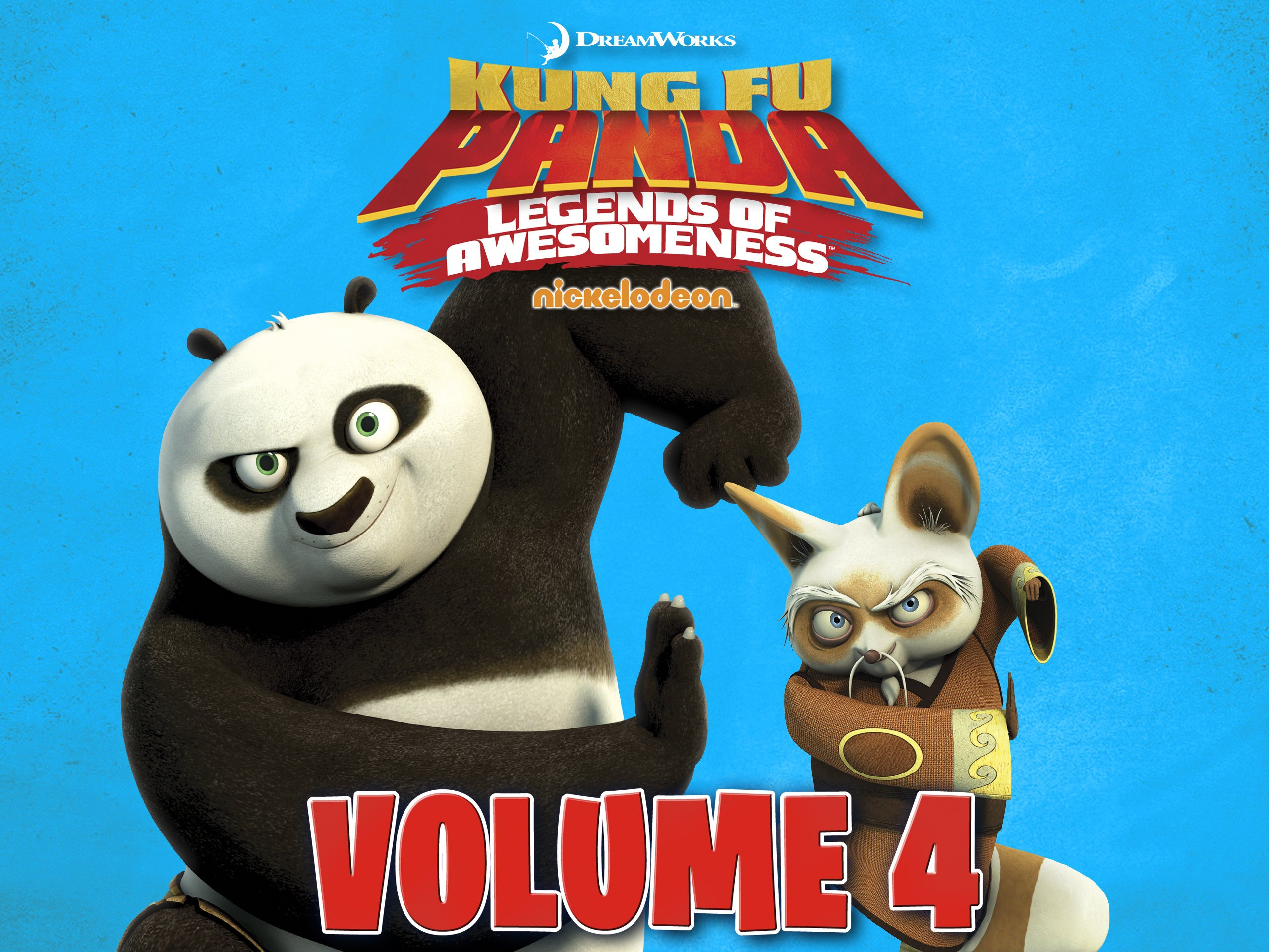 Kung Fu Panda 4 New Cast Things To Know About The Future Old Characters New Story Many More The Inner Sane
