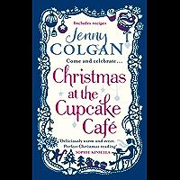 Christmas at the Cupcake Café (Cupcake Cafe) (English Edition)