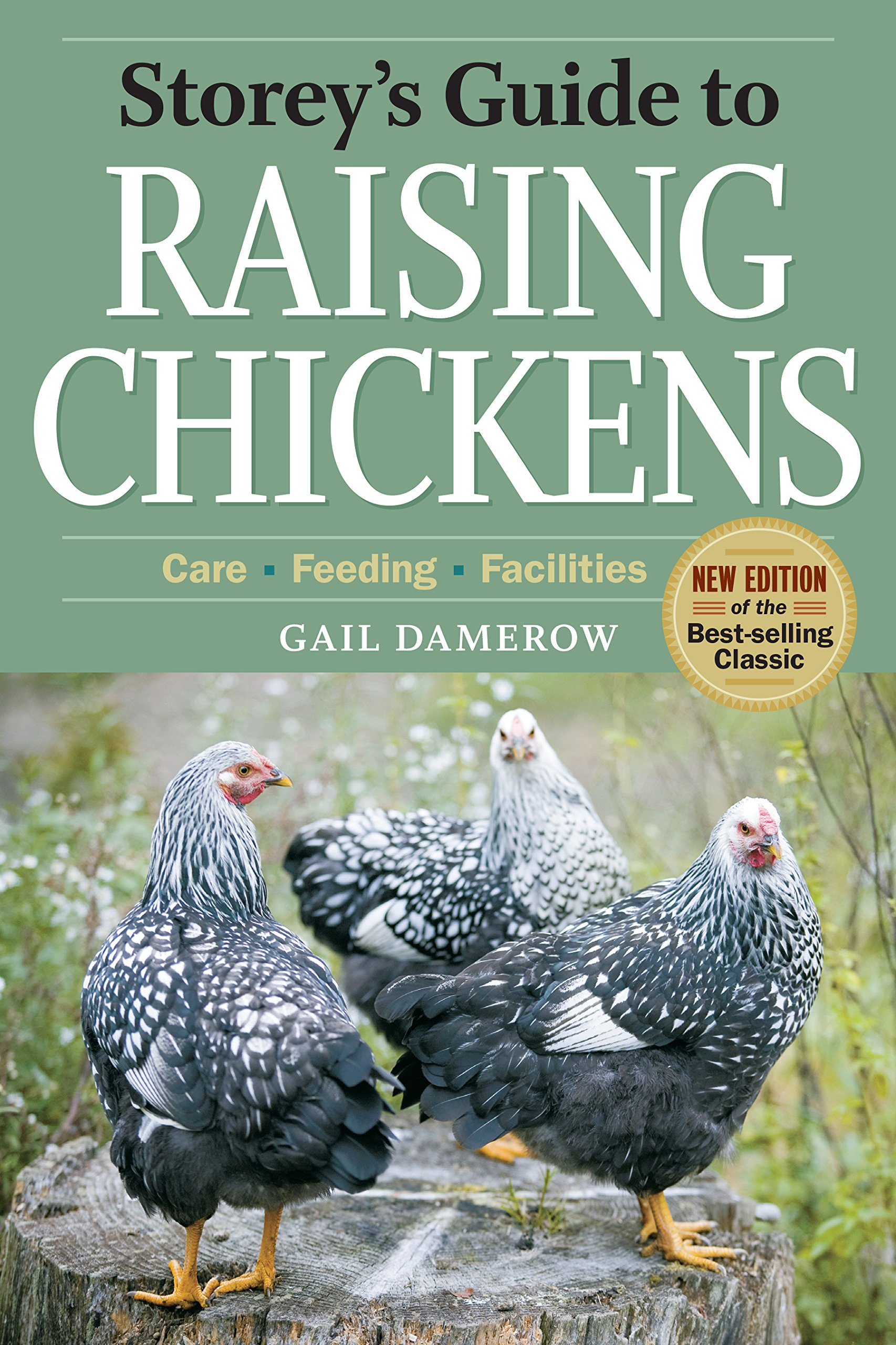 buy storey u0027s guide to raising chickens book online at low prices