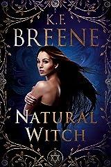 Natural Witch (DDVN World: Magical Mayhem Trilogy Book 1)
