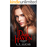 Dark Haven Unmasked (The Children Of The Gods Paranormal Romance Book 48)