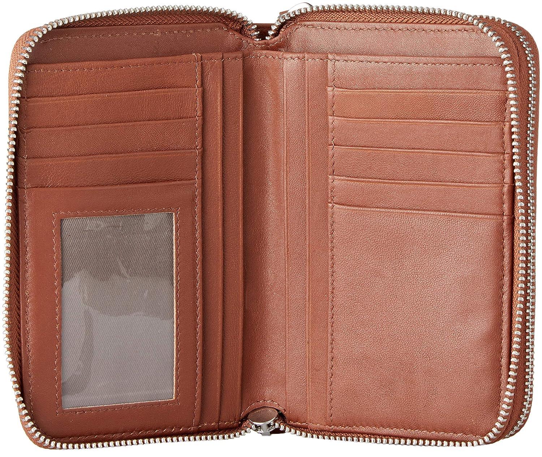 4x11x17 cm Liebeskind Berlin Damen Essential Sophia Wallet Large Geldb/örse