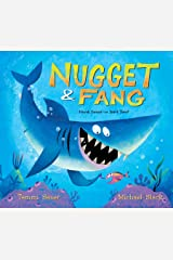 Nugget and Fang: Friends Forever--or Snack Time? Kindle Edition