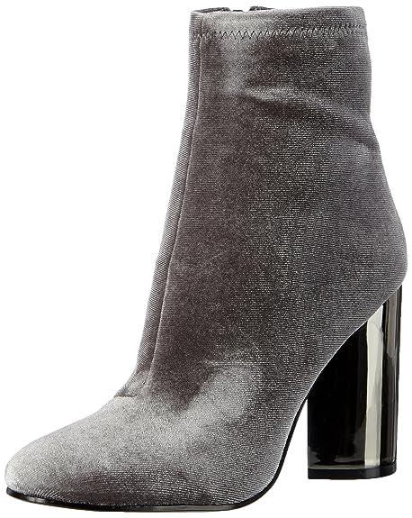 Aldo Cassydie, Botas para Mujer, Gris (Grey Miscellaneous), 37 EU: Amazon.es: Zapatos y complementos
