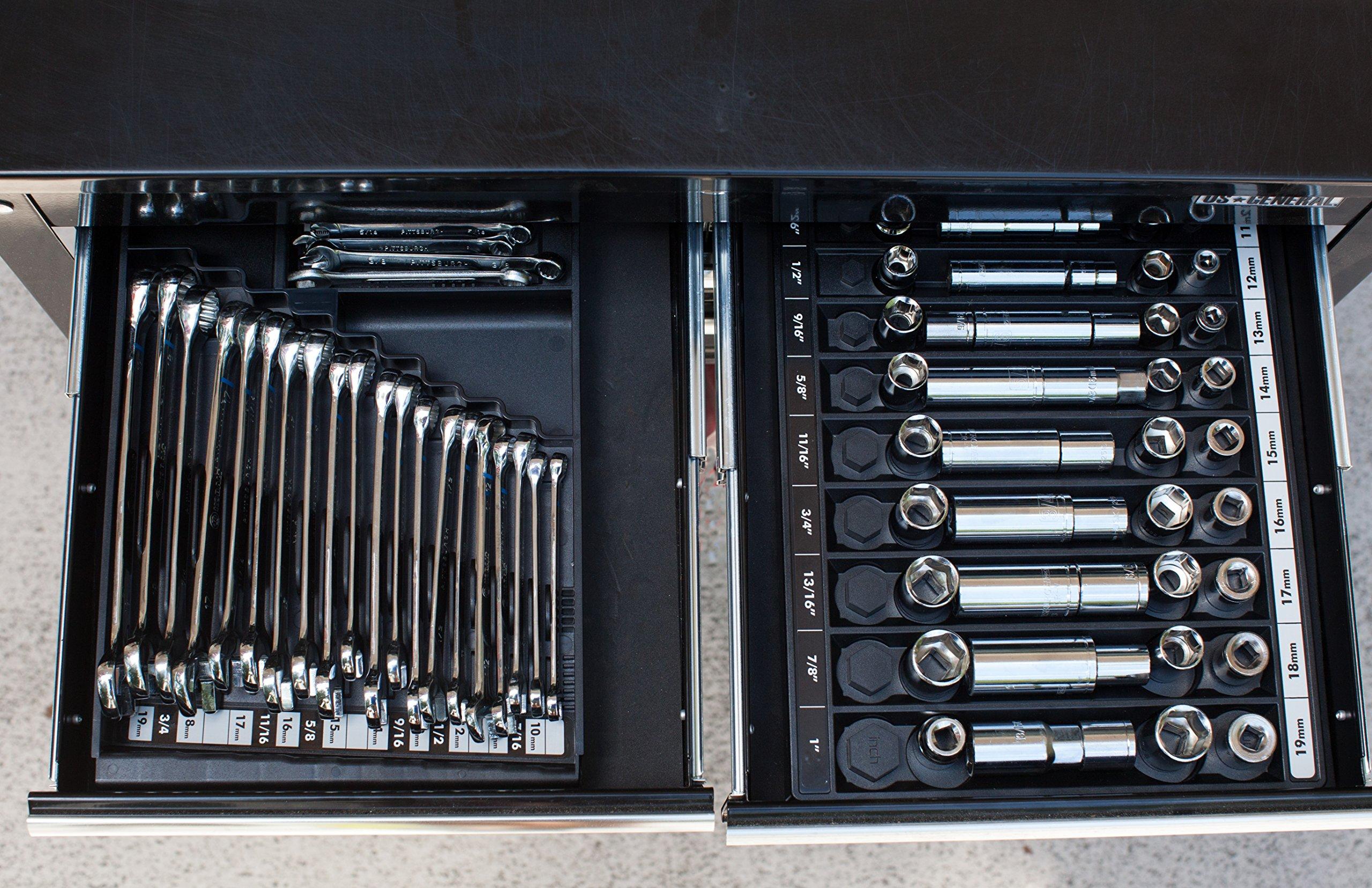 Tool Sorter Socket Organizer - Black by Tool Sorter (Image #8)