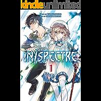 In/Spectre Vol. 1