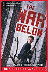 The War Below Kindle Edition