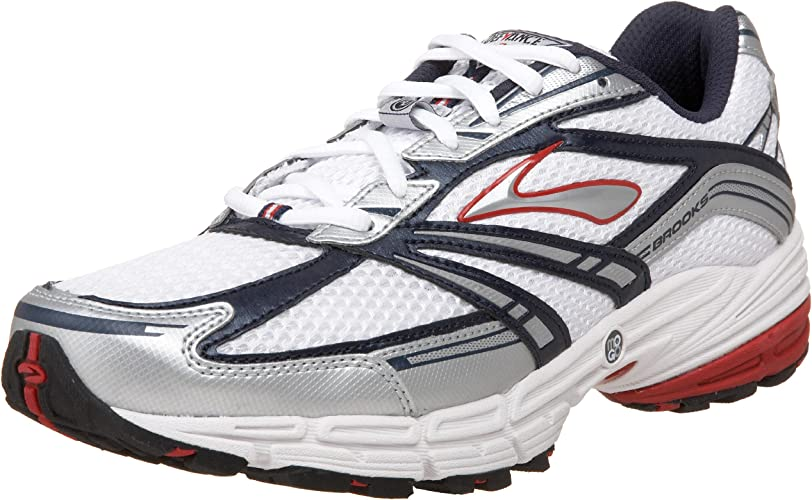 Brooks Men's Defyance 3 Running Shoe