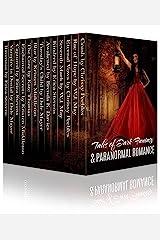 Tales of Dark Fantasy & Paranormal Romance Kindle Edition