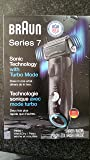 Braun Series 7 Wet & Dry Electric Shaver 740s-7