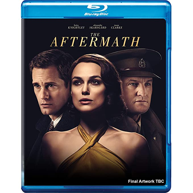 Amazon In Buy The Aftermath Dvd Blu Ray Online At Best