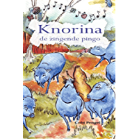 Knorina (Surinaams kinderboek over bosvarkens): De zingende pingo