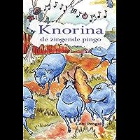 Knorina (Surinaams kinderboek over bosvarkens): De zingende pingo