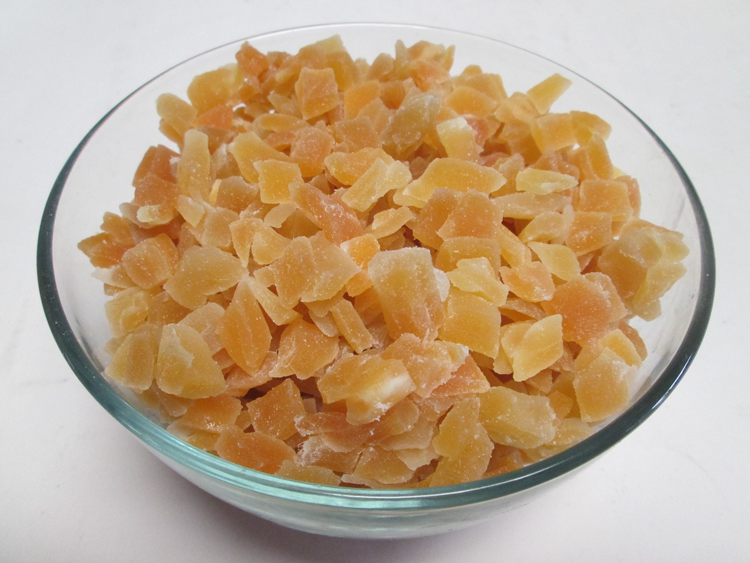 Dried Natural Mango Dices 6 lb-Candymax-5% off purchase of 3 any items!